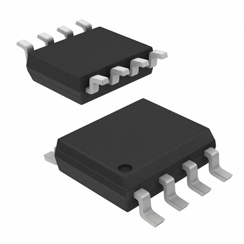 IC SW DISTRIBUTION 2CHAN 8SOIC - MIC2076-2YM