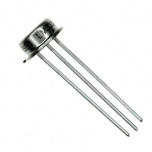ic sensor precision temp to46-3  nopb  lm335ah