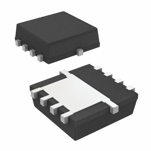 MOSFET N-CH 8V 35A 1212-8 - SI7100DN-T1-E3