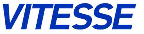 Semiconductor Logos f Vitesse Semiconductor Logo