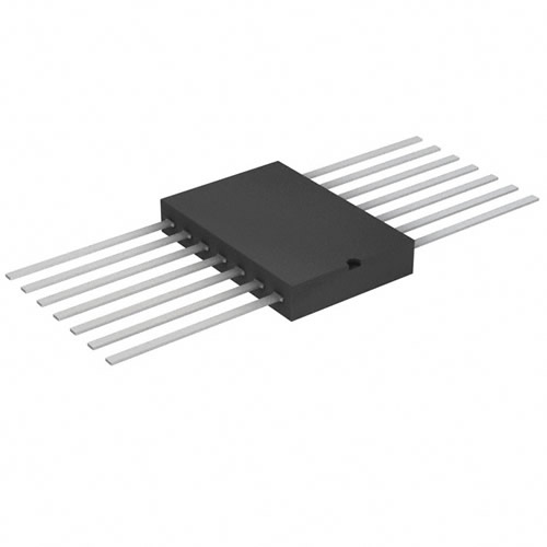 IC QUAD 2IN POS-NOR GATE 14-CFP - 5962-8761203VDA